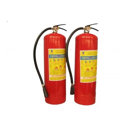 Bình chữa cháy MFZ4BC– 4kg